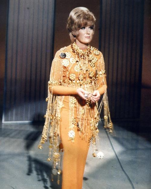 Dusty Springfield, 1970's