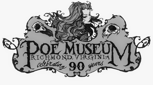 It's the 90th anniversary of the Poe Museum in Richmond, Virginia. They're celebrating by holding the Poe's Unhappy Hour party in the garden behind Poe's house on April 26th! More info about the event: [link]
