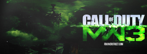 Call Of Duty Facebook Covers