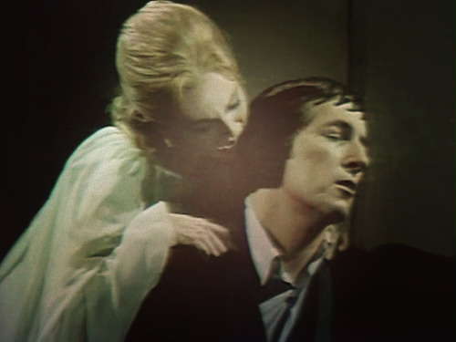 Dark Shadows (1966-1971)