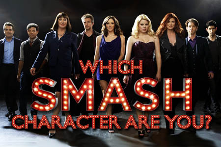 Personality Quiz: Which Smash character are you?