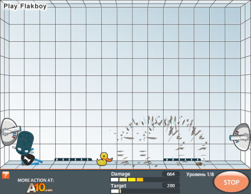 beplayed:  Play Flakboy | Free Online Games
