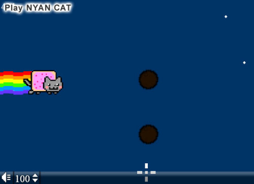 beplayed:  Play NYAN CAT | Free Online Games