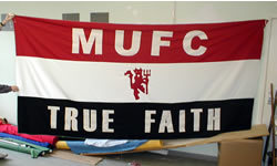 Manchester United - True Faith