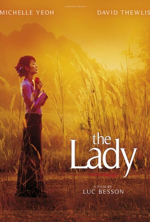 Filem The Lady