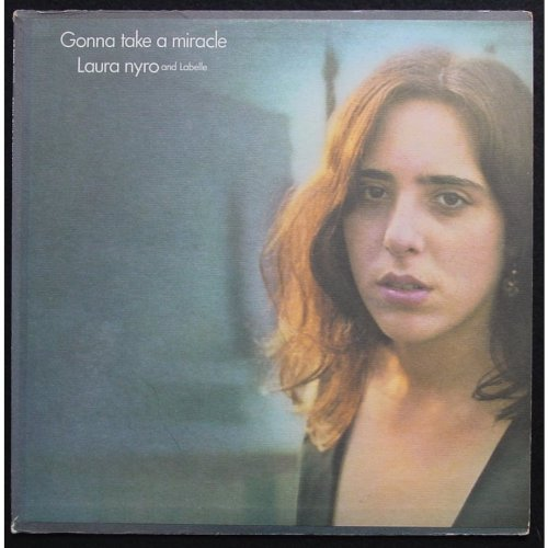 Laura Nyro was just inducted into the Rock & Roll Hall of Fame. Listen to her album with Labelle.