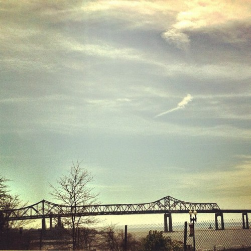 #Bridges (Taken with instagram)