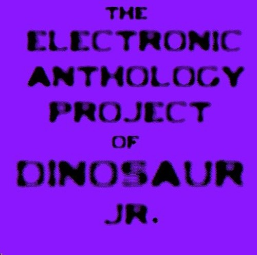 Hear the entirety of The Electronic Anthology Project of Dinosaur Jr.—synth-pop reinterpretations of nine Dinosaur songs by Built To Spill bassist Brett Nelson, with new vocals by J Mascis—over at Stereogum. The album will be released on limited-edition purple vinyl on Record Store Day (April 21), with other formats to follow.