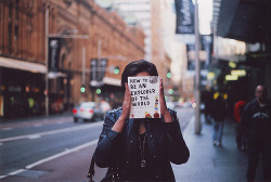 definitelydope:  (by lamahhh)  A bookface!