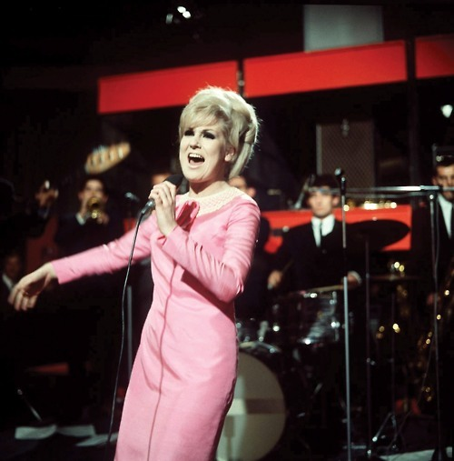 Dusty Springfield, 1960's