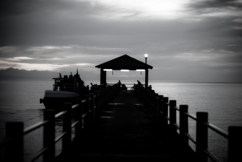Pier on Flickr.