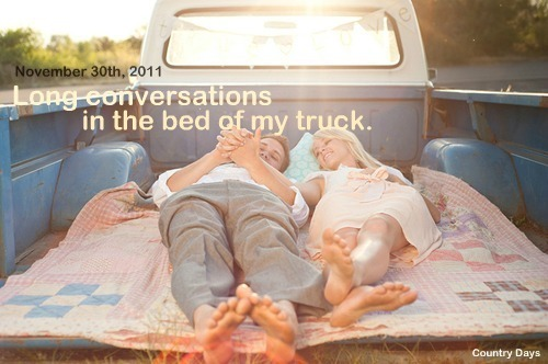 Country Days on We Heart It. http://m.weheartit.com/entry/24575065