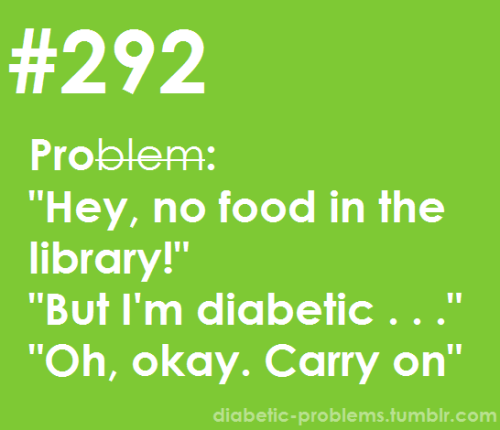 diabetic-problems:  submitted by escaperealitydreambig