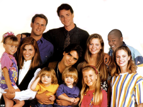 jeffgayvis:  Cory in the Full House