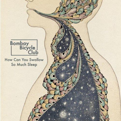 Bombay Bicycle Club, How Can You Swallow So Much Sleep