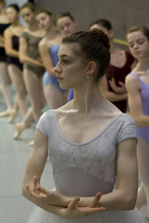 yourheartwillmend:  central pennsylvania youth ballet