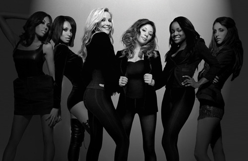 Pics of musicians you should know: Sugababes So…I'm comfortable enough with my gayness to say that I would probably die immediately if this happened.
