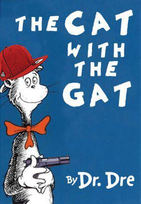 The cat & gat….  http://GradeApl.us….