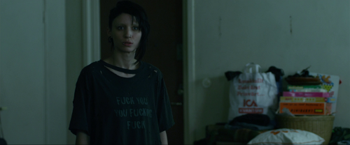suicideblonde:  The Girl with the Dragon Tattoo