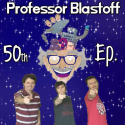 fuckyeahtignotaro:  Hey, Blastronauts @blastoffpodcast wants to compile a 'best of' and create a clip show for their 50th episode. If you have a favorite moment send it to @DustinMartian at dustin@earwolf.com. Be sure to send the beginning/end time of the timestamp and the title of that particular episode.