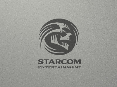 Starcom Entertainment Logo
