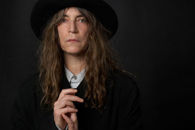 Patti Smith at the Met Don't miss this: Patti Smith—Fine artist, legendary rock star, godmother of punk, and Mapplethorpe muse—will perform at the Metropolitan Museum in New York, Sept. 28, 2012!