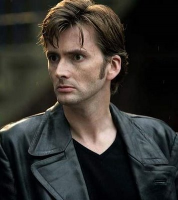 scatteredwits:  Thank God it's Tennant Tuesday…or else today would suck 100%…