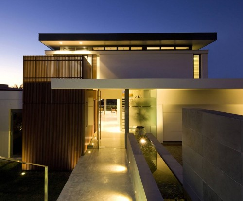 architekturdesign:  G House / Bruce Stafford & Associates