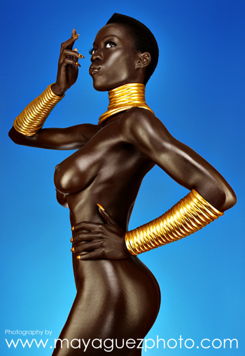 blacknaturals:  ♕ Just….stunning