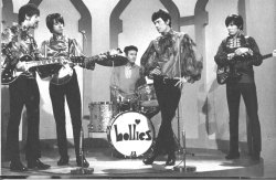 tiemposdeyuca:  The Hollies