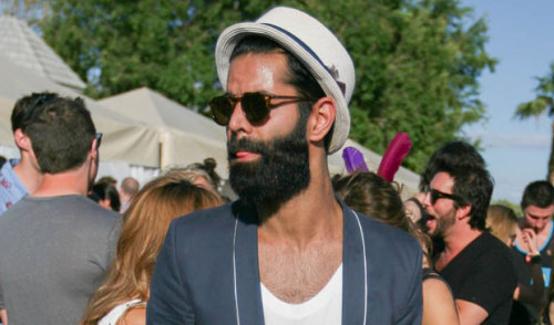 Best Men's Fashion From Coachella | See and Shop Here