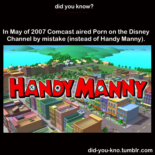 softysposse:  did-you-kno:  Source  Good thing I never have used Comcast. >.>  Thank GOD I have Verizon.