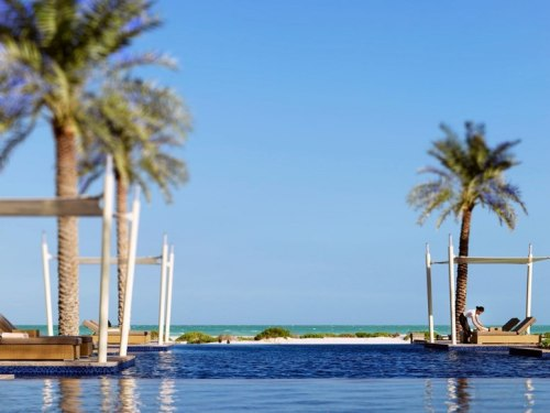 Hot New Spas of 2012 | Atarmia Spa, Park Hyatt Beach and Villas, Abu Dhabi, UAE