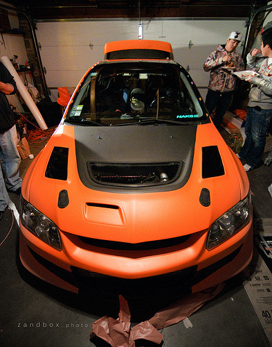 automotivated:  z (by zandbox)