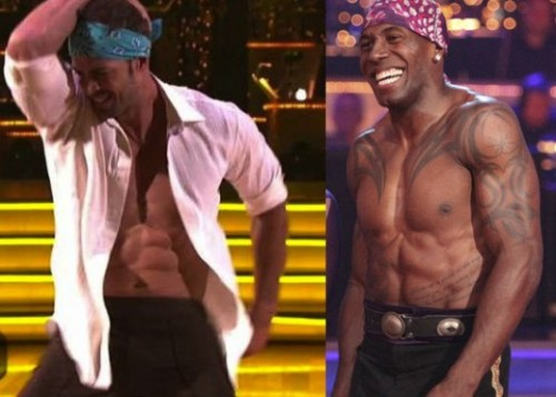 Poll: DWTS' William Levy or Donald Driver? Read More Here.