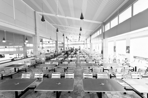 [NUS Through My Lens] Techno Edge by hak87 on Flickr.ENGIN CANTEEN!