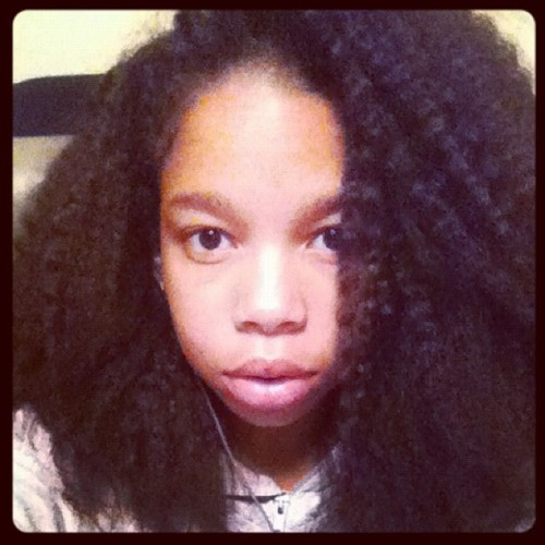 #me#afro#instagrammodells#big#lips#dark#eyes#mulatto#girl#hair#wave#pose#fasion#instamood#throwback#gothenburg#sweden#model#2012 (Publicado com o Instagram)
