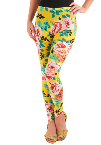 Shop the Petal Project Leggings.