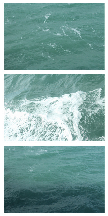 millerboo:  Sea Green by Kaamilah Nahaboo