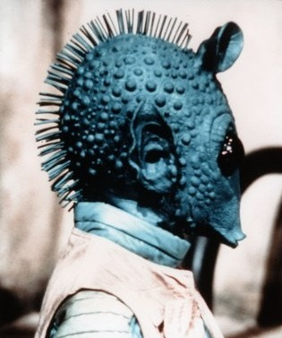 I love Greedo so much I don't know why but there's just something about him that I love