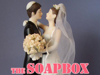 The Soapbox: Matchmaker, Matchmaker, Make Me Not Puke - The Frisky