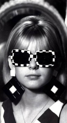 vampdreaminginhollywood:  France Gall