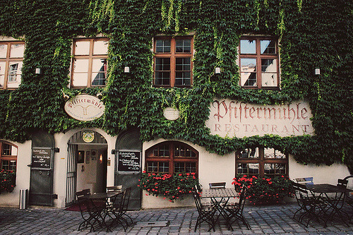 Munich, Germany (by pearled)