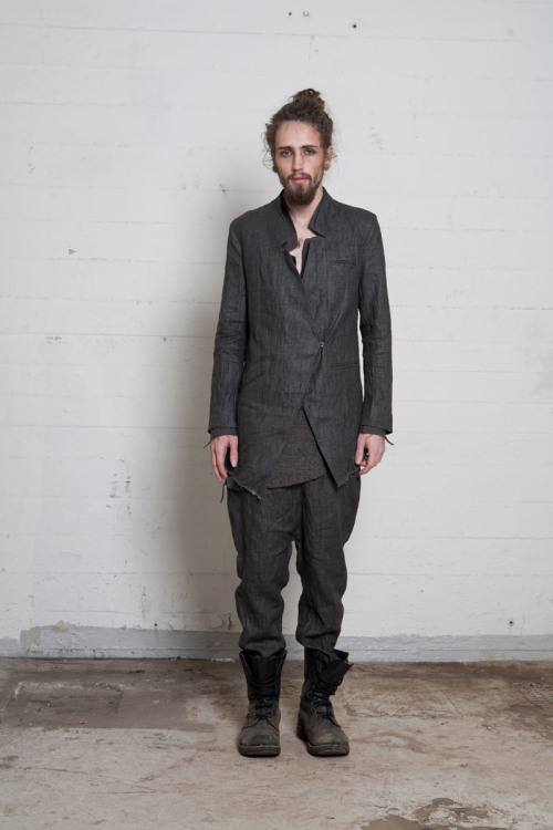 Aleksandr Manamis Fall/Winter 2012