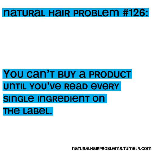 naturalhairproblems:  submitted by storydirectory