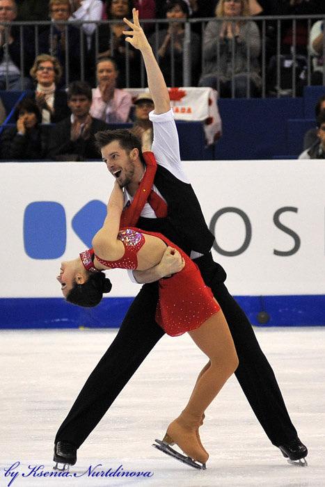beautiful-shapes:  Berton and Hotarek worlds 2012, SP
