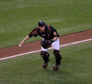 Matt Wieters Fast Start Powers the Orioles I discuss the maturation of Orioles catcher Matt Wieters for baseballticketsonline.org.  Read here