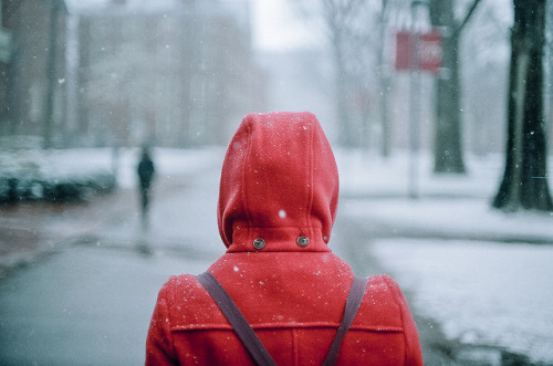 Little Red. by tyreke.white on Flickr.
