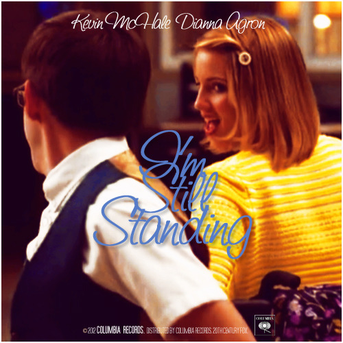 3x15 Big Brother | I'm Still Standing Alternative Cover