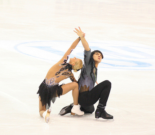 beautiful-shapes:  Volosozhar and Trankov worlds 2012, LP